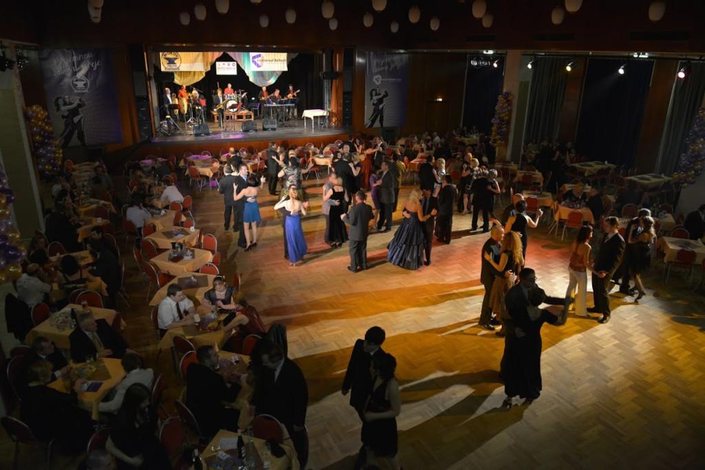 Firemní ples MOKOV (2013)