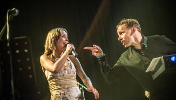 Gurmania Band - maturitní ples Waldorfské Lyceum (1)