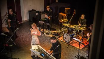 Gurmania Band - maturitní ples Waldorfské Lyceum (2)