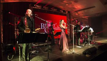 Gurmania Band - Reprezentacni ples BC (2)