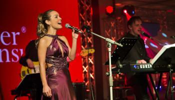Gurmania Band - Reprezentacni ples BC (1)