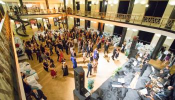 Reprezentační ples RUŠ