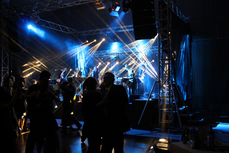 Reprezentační ples města Dobřichovice