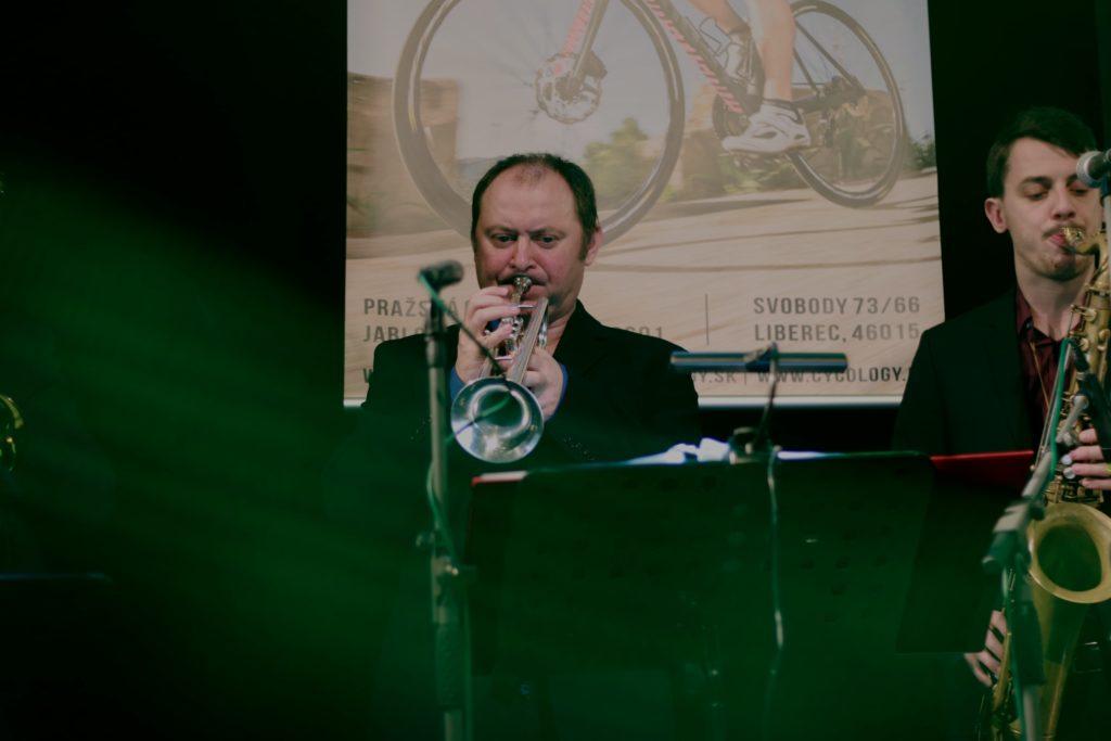 Cyklistický bál